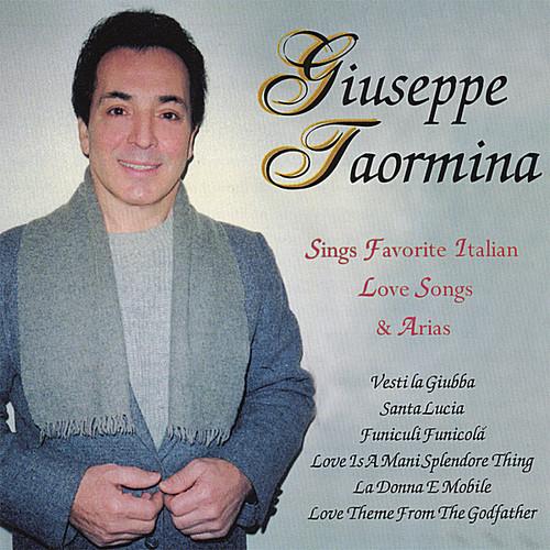 Love Songs & Arias