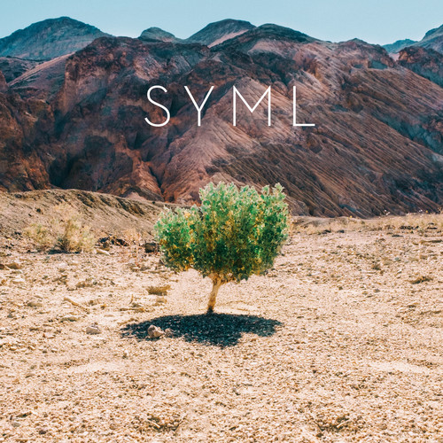 SYML - In My Body EP [Indie Exclusive Limited Edition Red Vinyl]