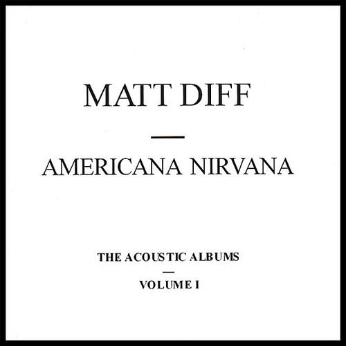 Americana Nirvana Acoustic Albums 1
