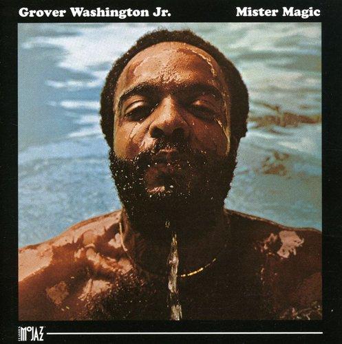 Grover Washington Jr - Mister Magic