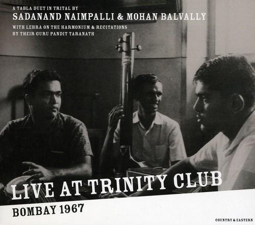 Live at Trinity Club Bombay 1967