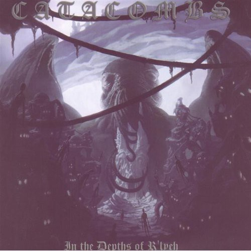 Catacombs - In the Depths of R'lyeh