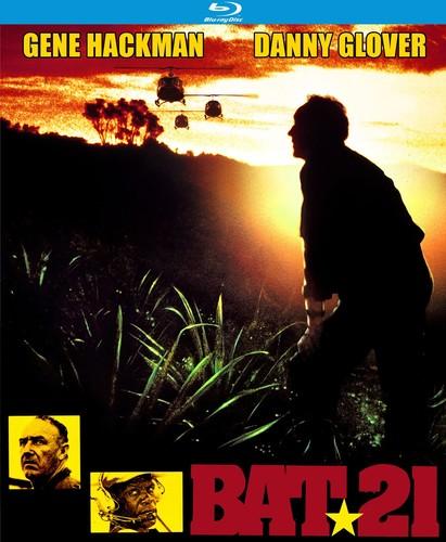 - Bat 21 (1998)