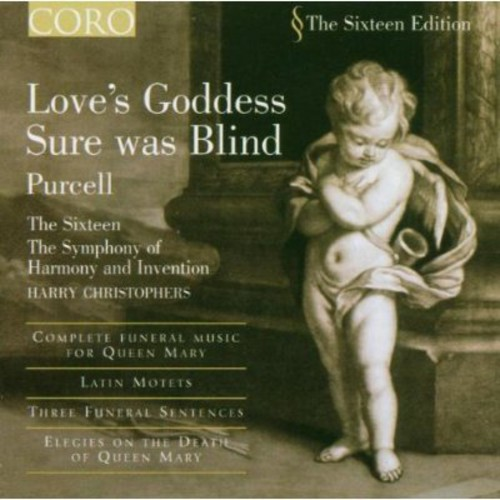 Love's Goddess Sure Was Blind
