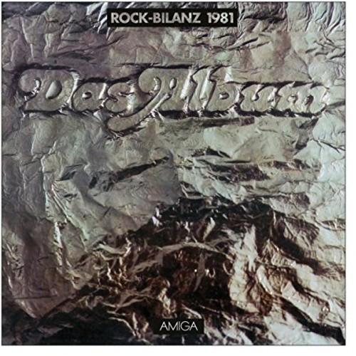 Rock-Bilanz 1981 /  Various [Import]