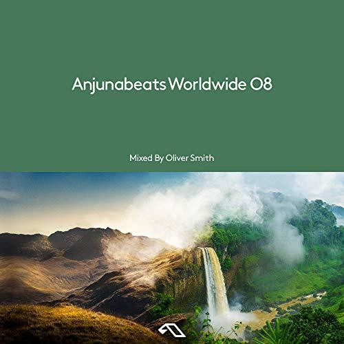 Anjunabeats Worldwide 08 (Mixed by Oliver Smith) (Various Artists)