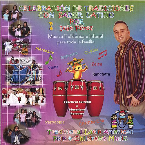 Celebracion de Tradiciones Con Sabor Latino
