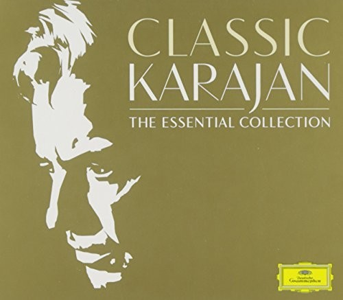 Classic Karajan: The Essential Collection