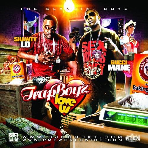 Shawty Lo & Gucci Mane - Trap Boyz Love Us