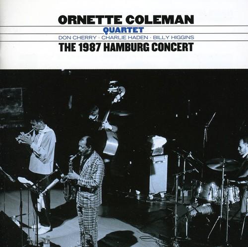 1987 Hamburg Concert [Import]