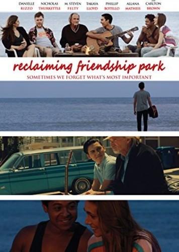 Reclaiming Friendship Park