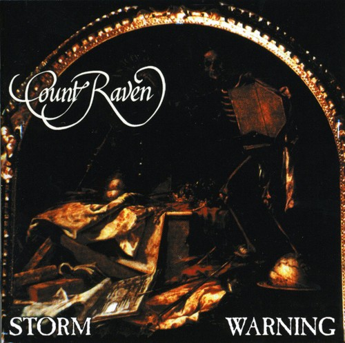 Storm Warning [Import]