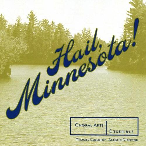 Hail Minnesota