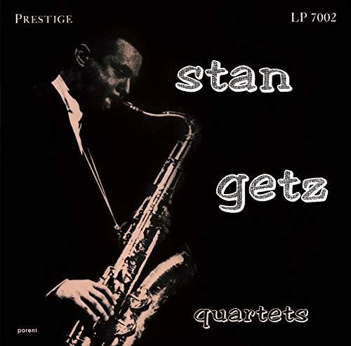 Stan Getz - Stan Getz Quartets (Bonus Track) [Import Limited Edition]