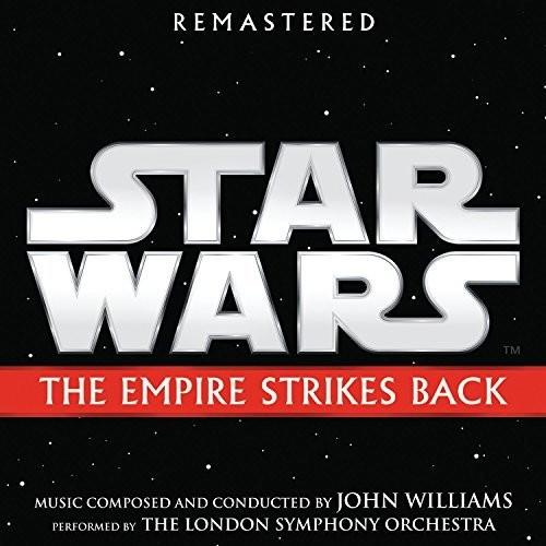 John Williams-Star Wars: The Empire Strikes Back (Original Soundtrack)