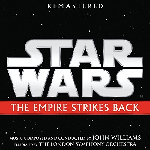 Star Wars: The Empire Strikes Back (Original Soundtrack)
