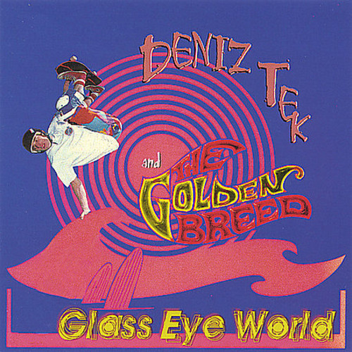 Glass Eye World