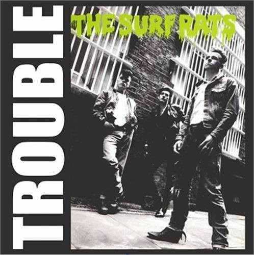 Trouble [Import]