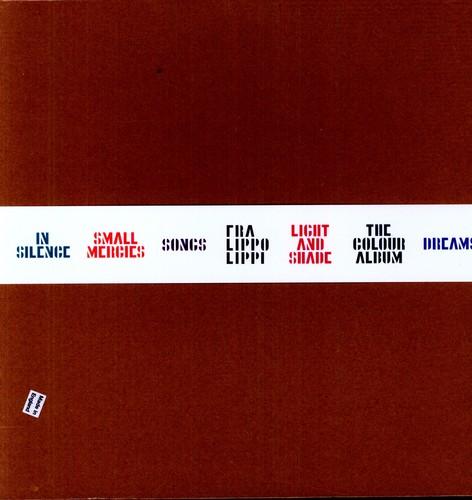 Fra Lippo Lippi [Boxset]