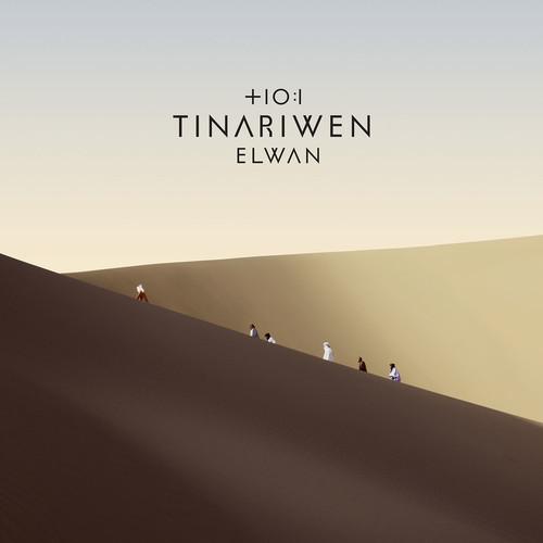 Tinariwen - Elwan