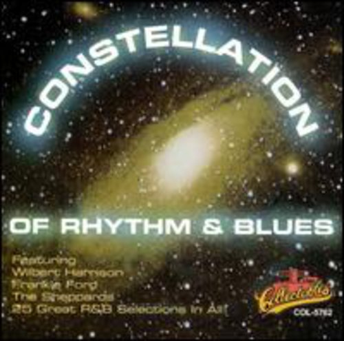 Constellation Of Rhythm and Blues