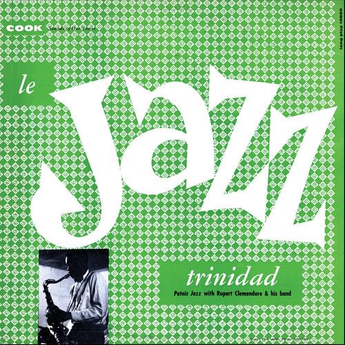 Le Jazz Trinidad