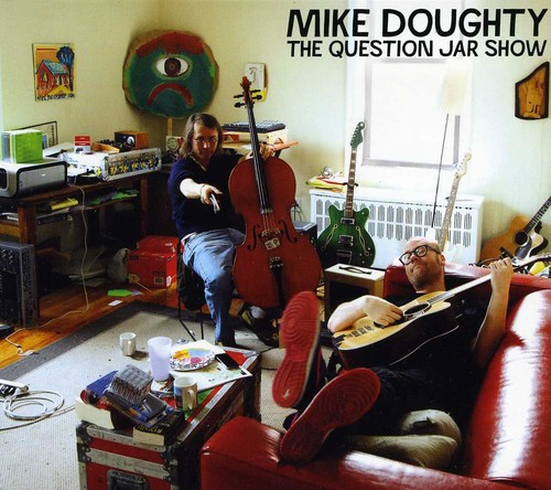 Mike Doughty - The Question Jar