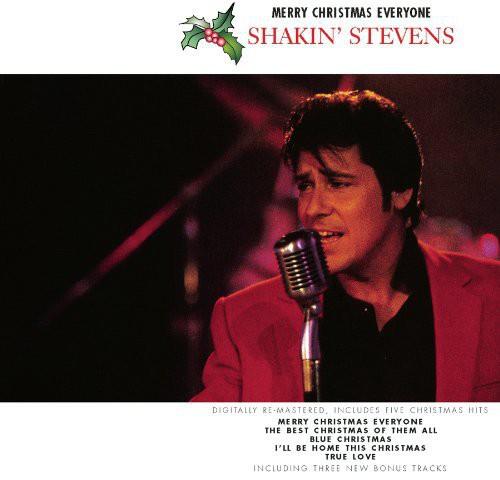Shakin' Stevens - Merry Christmas Everyone