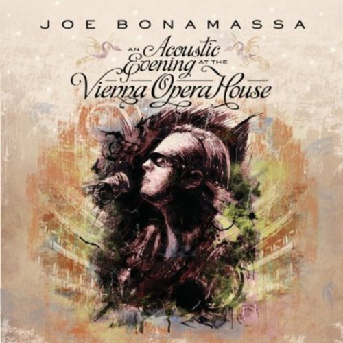 Joe Bonamassa - Acoustic Evening At The Vienna Opera House
