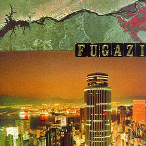 Fugazi-End Hits