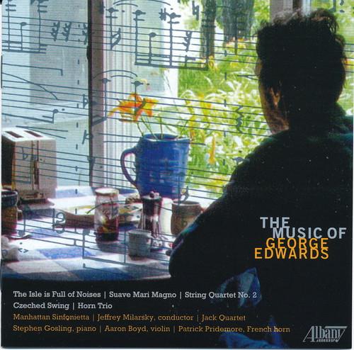 Music of George Edwards