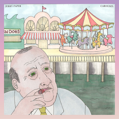 Jerry Paper - Carousel