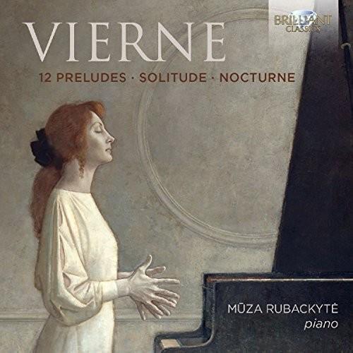 12 Preludes - Solitude - Nocturne