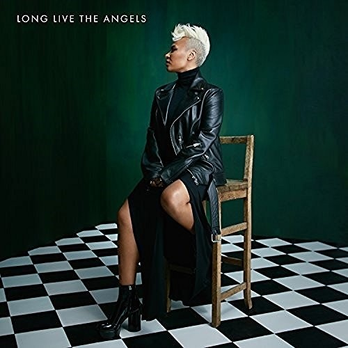 Long Live The Angels [Explicit Content]