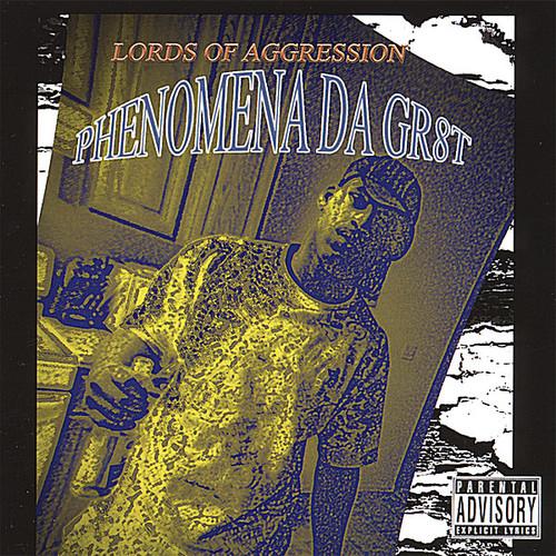 Phenomena Da GR8T