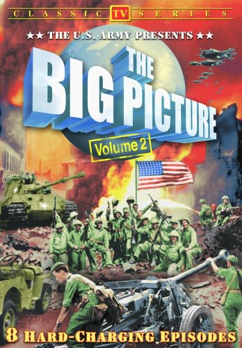 The Big Picture: Volume 2
