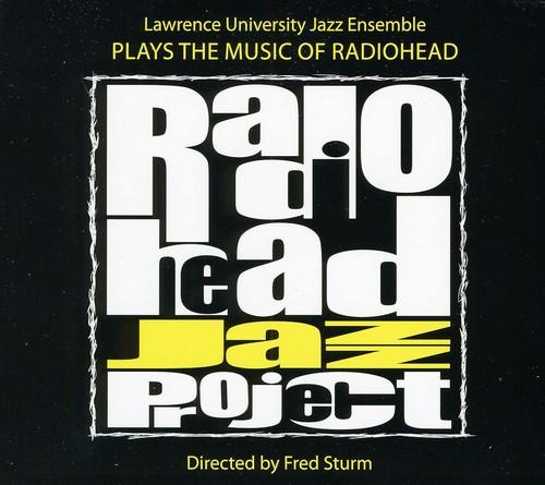 Radiohead Jazz Project