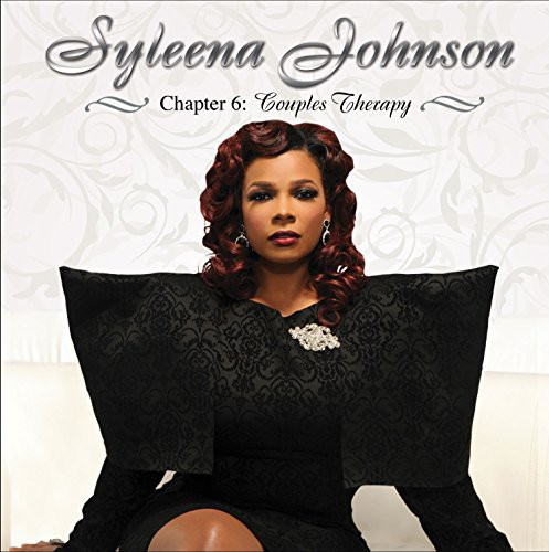 Syleena Johnson - Chapter 6: Couples Therapy