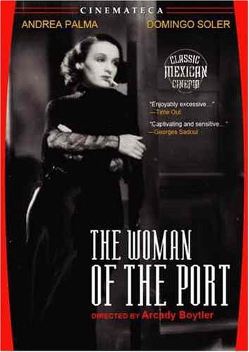 The Woman of the Port