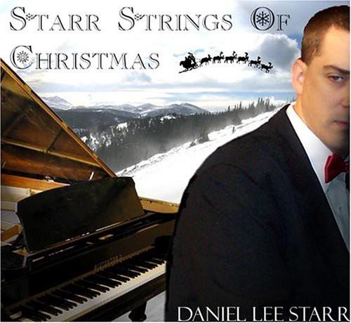 Starr Strings of Christmas