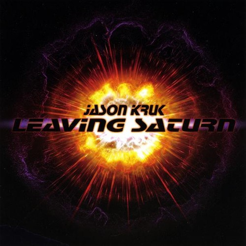 Leaving Saturn