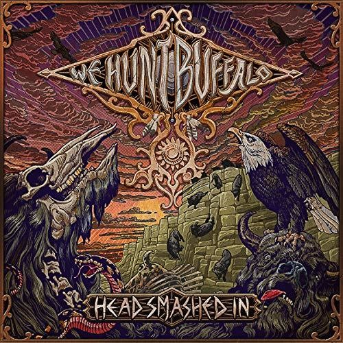Head Smashed In [Import]