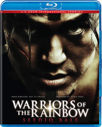 Ando/Haruta/Kawahara - Warriors of the Rainbow: Seediq Bale