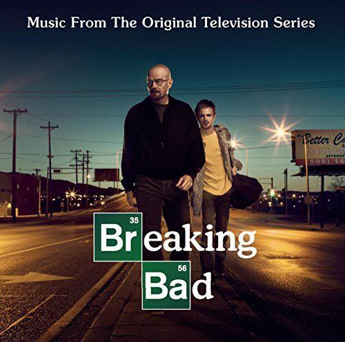Various Artists - Breaking Bad (Fra)