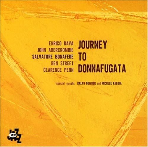 Journey to Donnafugata