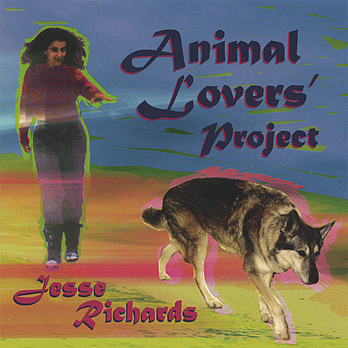 Animal Lovers' Project