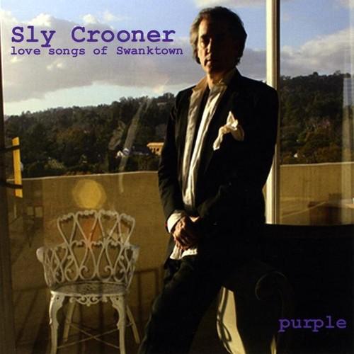 Purple-Love Songs of Swanktown