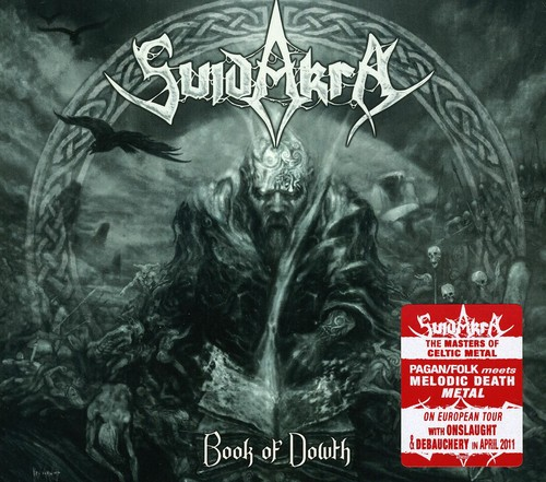 Book of Dowth [Import]