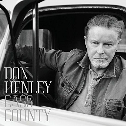 Don Henley - Cass County [Deluxe Edition Vinyl]