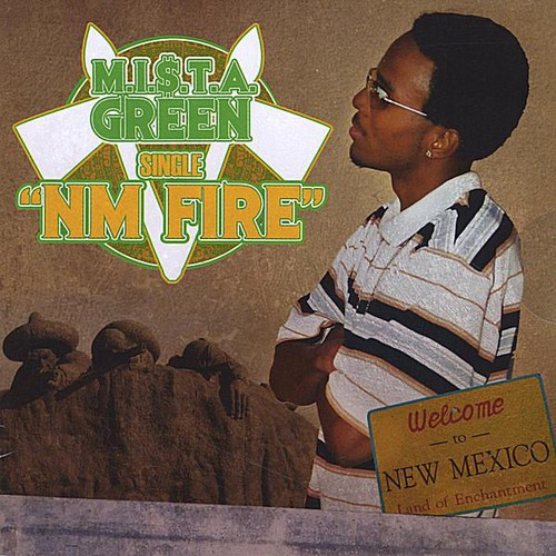 M.I.S.T.A. Green
